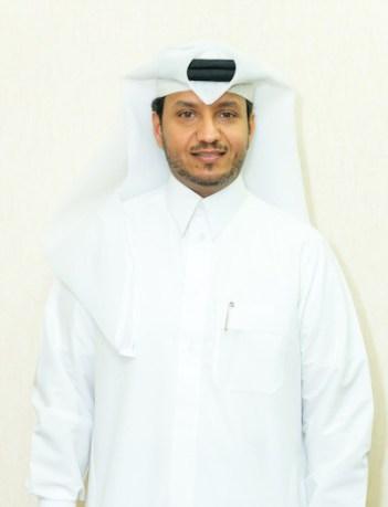 Abdullah Al Sulaiti Nakilat Managing Director